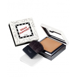 benefit  hello flawless  custom powder foundation spf 15 makeup face