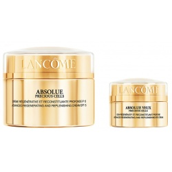 lancome absolue eye precious cells skincare eyes