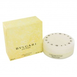 bvlgari body cream bulgari face