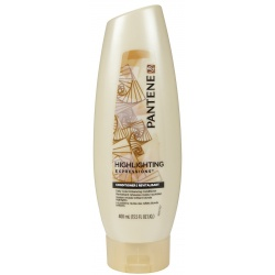 pantene highlighting expressions conditioner