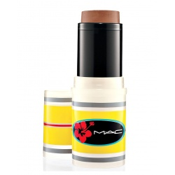 mac skinsheen bronzer stick cheeks