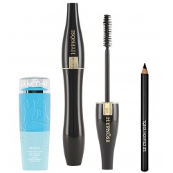 lancome lancome hypnose doll lashes mascara 4 piece gift set value sets eyes lips ideas