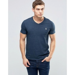 Polo Lauren V Neck T-Shirt in Regular Fit